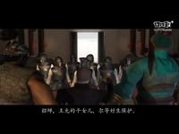 《怒三国》爆笑3D微动画爆笑:张飞怒鞭督邮(二)