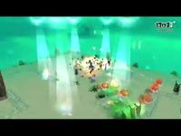 《仙途2》惊艳中国风副本 玩游戏学琴棋书画