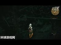 《巫师3狂猎》视屏攻略P6:史上最美游戏女大战狼人
