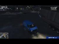 老司机速攻组《GTA5》第07期