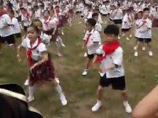 北二小街舞视频