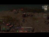 17173新游长风《天之炼狱2》试玩2015.6.10