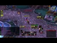 魔兽6.1决斗视频:盗贼内战 战斗贼视角