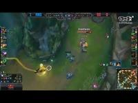 RNG (Xiaohu Azir) VS Snakes (Martin Sivir) G