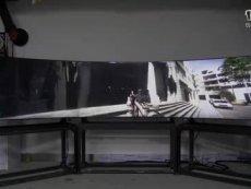 战地1——用vofrid全视景、弧形大屏玩游戏