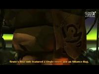 德拉诺探秘:Alpha早期的阿什兰