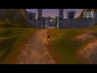 魔兽世界 地狱霹雳火探索视频--禁忌之城