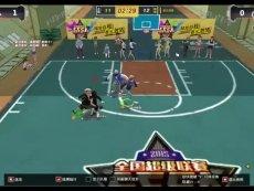 2015街头篮球全国总决赛2V2决赛录像