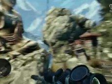 《狙击手:幽灵战士2》剧情解说第九期:击杀梅里诺