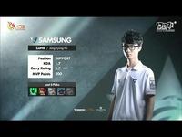 2015年OGN夏季赛 SKT VS SAMSUNG 1
