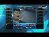 2015OGN夏季赛冒泡赛 CJ vs JIN AIR 4