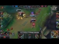 EDG (Pawn TF) VS Snakes (U Viktor) Game 1 Hi