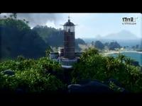 《装甲战争》失落之岛游戏预告