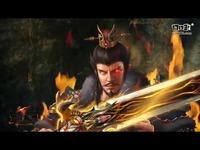 《赤壁三分天下》今日上线独特影像揭开三国纷争