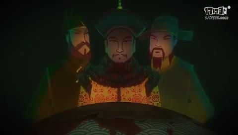 《神之浩劫》中国神殿守护者·刑天宣传片