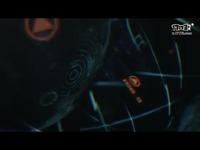 《攻壳机动队》官方游戏预告片