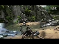特色玩法概览《方舟:生存进化》发行宣传片