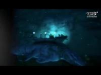 海底潜艇《方舟:生存进化》沧龙和龙宝宝孵化