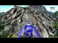 空中堡垒《方舟:生存进化》风神翼龙驯化全过程