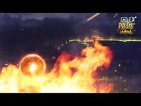 性感女法大战兽人 《魔域》法师归来CG今日公布