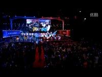 "LOL S5 FNC对战C9 最精彩的一场比赛-[""原创"" 花絮"