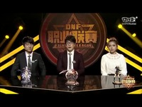 千手郑渽橒VS魔道仇冬生!2015职业联赛