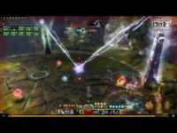 《激战2》溪谷守护者组队BOSS战