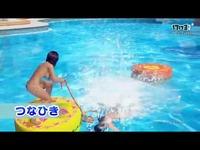 《死或生 沙滩排球3》4分钟宣传视频高清版