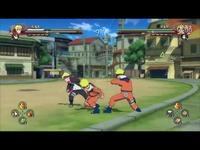 PS4「NARUTO-火影忍者 - 疾风传终极忍者风暴4」バトル?画-IKU 精彩视频