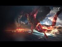 《圣迹》官网宣传片