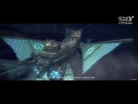 星域幻想《天衍录》首爆星战载体行星舟视频
