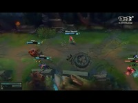 Epic Lee Sin Play vs Scarra