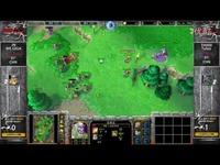 热门视频 ECL2011第三赛季魔兽败者组决赛 TH000 vs JN #2PI-电竞视频