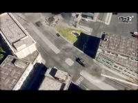 《装甲战争》新地图预告