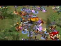 【必看】天子剑火爆群战实录