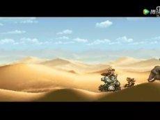 《合金弹头:攻击》宣传片 庆祝诞生20周年