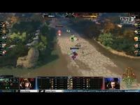 S2赛季世界总决赛第三轮第4场Paradigm vs Enemy