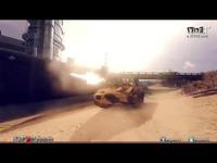 《装甲战争》重播功能预告