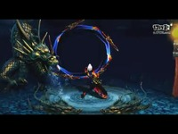 《权御天下》玩家神职正身职业视频