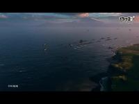 大电影:太平洋之战!预告片!