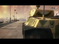 《装甲战争》C.R.A.B预告片