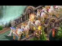 《恋战》羽翼诠释闪耀艺术 全新套装登场