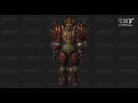 [ħ������]Legion - սʿT19��װ��������ף�ѥ��