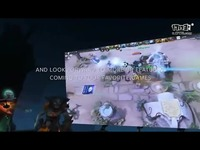 《Dota 2》VR观赏模式