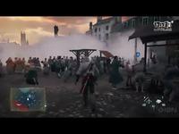 IGN《刺客信条 大革命》全新游戏前瞻