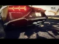 《极品飞车ONLINE》游戏宣传片