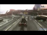 Halo3-ODST 光环3-地狱伞兵 全剧情流程解说 06