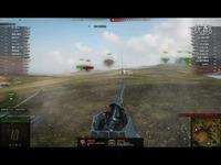 热推视频 《坦克世界国服第十集 两个大神和一个菜鸟,下1》-其他