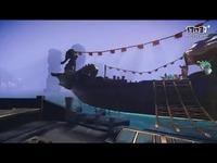 《猎魔军团》星辰海岸 海盗来袭