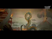 观看《守望先锋》第三部动画短片